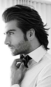 1001 Ideas For Styling Mid Length Hair For Men