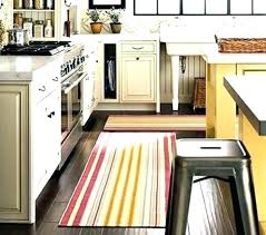 rug for kitchen sink area kitchen floor rugs colorful striped kitchen area rug large kitchen area