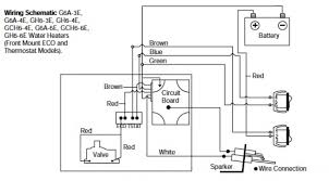 atwood water heater wiring diagram gc10a 3e wiring diagram duo therm rv furnace wiring diagram stat control module on box