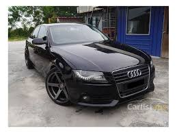 black audi 2010.  Black 2010 Audi A4 TFSI Sedan And Black L