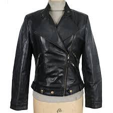 lavelle women s genuine lambskin leather jacket 1821004