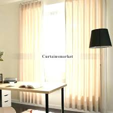 curtains for office. Office Curtains For Home Useful Elegant Friendly R