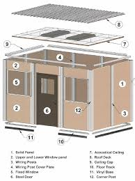warehouse mezzanine modular office. Warehouse Mezzanine Modular Office