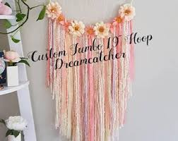 Personalized Spinning Dream Catcher Custom dreamcatcher Etsy 47