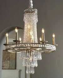 10 light chandelier celeste 10 light crystal chandelier