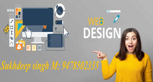 Best Web Design Company In Chandigarh Responsive Website Only 2999 M 9478502335 May 2017