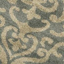 safavieh florida rug 4 round power loomed scroll gray safavieh florida rug elegance cream beige scroll