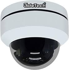 HD 1080P PTZ Outdoor POE Security IP Dome ... - Amazon.com