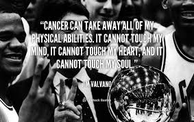 Jim Valvano Quotes 17 Wonderful Running 'Cause I Can't Fly Three Things We All Should Do Every Day
