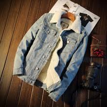 Buy <b>denim</b> jacket <b>man</b> and get free shipping on AliExpress.com