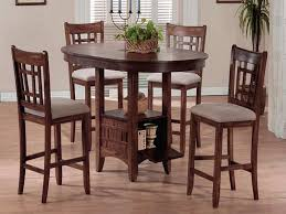 round counter height kitchen tables