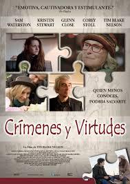 Crímenes y virtudes (2015) latino