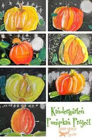 pumpkin drawing with shading. kinder-pumpkins -- i think i\u0027m going to have round up pumpkin drawing with shading