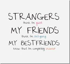 Quotes On Interesting Quotes On Friendship Quotes And Saying About Friends