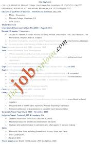 Sample Travel Management Resume Management Resume Sample Sample Management Resume Template