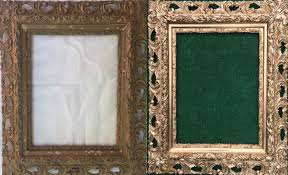 Antique Frame Anga Fine Art