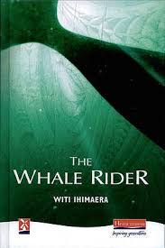 the whale rider by witi ihimaera