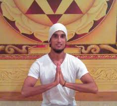 karan nam singh is a hatha and kundalini yoga teacher who is described by those who know him best as a man of cine taking years to understand the inner