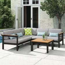 harrier luxury garden furniture sets