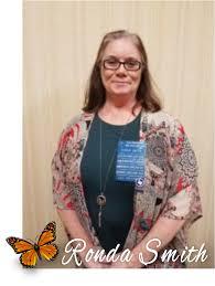 Vice President – Ronda Smith