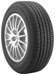 <b>Автомобильная шина Bridgestone</b> Turanza ER30 235/65 R17 ...