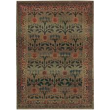 imagination kharma rugs sphinx oriental weavers area 332x4 blue all