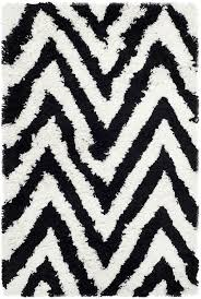 Outstanding Black And White Chevron Rug Ikea Photo Design Inspiration