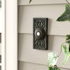 When a doorbell's button is pushed, the chime rings to alert you that someone is at the door. How To Doorbell Wiring For Beginners Wayfair