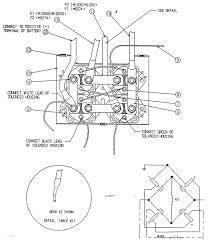electric winch wiring diagram wirdig