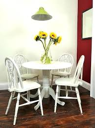 charming table white chairs small ing table with chairs small round table chair set painted in old white dining table set small table and chair set
