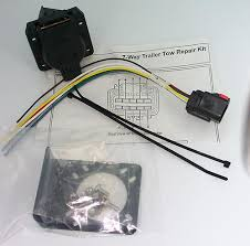 mopar oem dodge ram trailer tow wiring harness repair kit dodge ram accessory mopar oem dodge ram trailer tow wiring harness repair kit