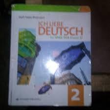 Posting komentar untuk kunci jawaban buku deutsch ist einfach 3. Pdf Buku Bahasa Jerman Kelas 10 Ilmusosial Id