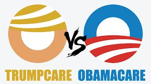 Aca Vs Ahca Obamacare Vs Trumpcare The Truth Post