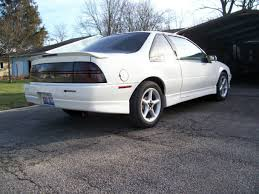 1993 Chevrolet Beretta GTZ Specifications, Pictures, Prices