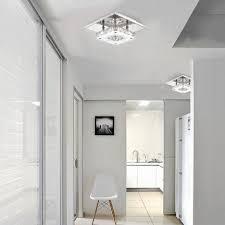 hallway track lighting. Fixtures Kitchen Ceiling Lamps Track Lighting Star Light Flush Fitting Led Lights Living Room 16 Hallway