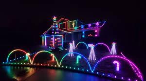 Sumner Wa Bridge Lighting Lakeland Hills Lights Brings Holiday Cheer With Its Musical