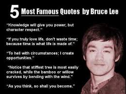 Pin By Todd Ross On L E A D E R O F ME Pinterest Bruce Lee Amazing Famous Inspirational Quotes Life