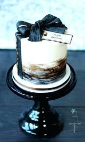 Simple Birthday Cake Ideas For Men