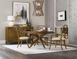 Side Chairs Living Room Hooker Furniture Dining Room Retropolitan Wood Back Side Chair