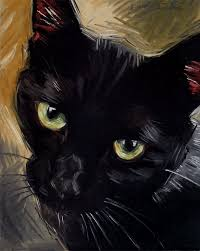 you can see this painting on my gallery of cats page here