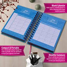 monthly bill organizer notebook bill organizer budget planner book monthly budget notebook and