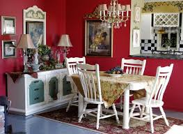 country dining room wall decor. dining room decorating in fall country wall decor e