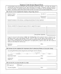 Request Forms Template Cash Advance Request Form Template Ms Word Cash Request Form