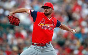 Nolan Arenado to the Cardinals
