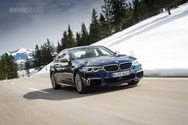 FIRST DRIVE: The Fastest 5 Series Ever - BMW M550i xDrive