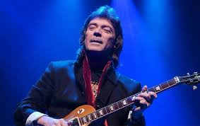 <b>Steve Hackett</b> Genesis Revisited 2019 | Sage Gateshead