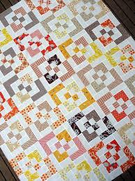 Bento Box Scrap Quilt | FaveQuilts.com & Bento Box Scrap Quilt Adamdwight.com