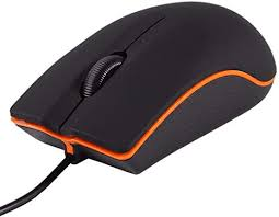 1200DPI <b>3Buttons Optical</b> USB <b>LED</b> Wired Game Mouse Mice For ...