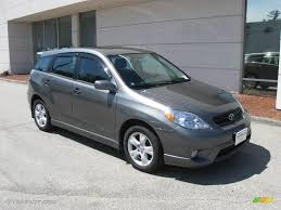 2008 Toyota Matrix ii – pictures, information and specs - Auto ...