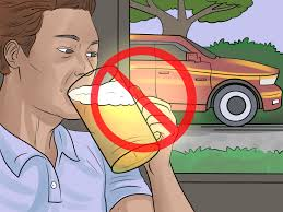 ways to stay awake when driving wikihow